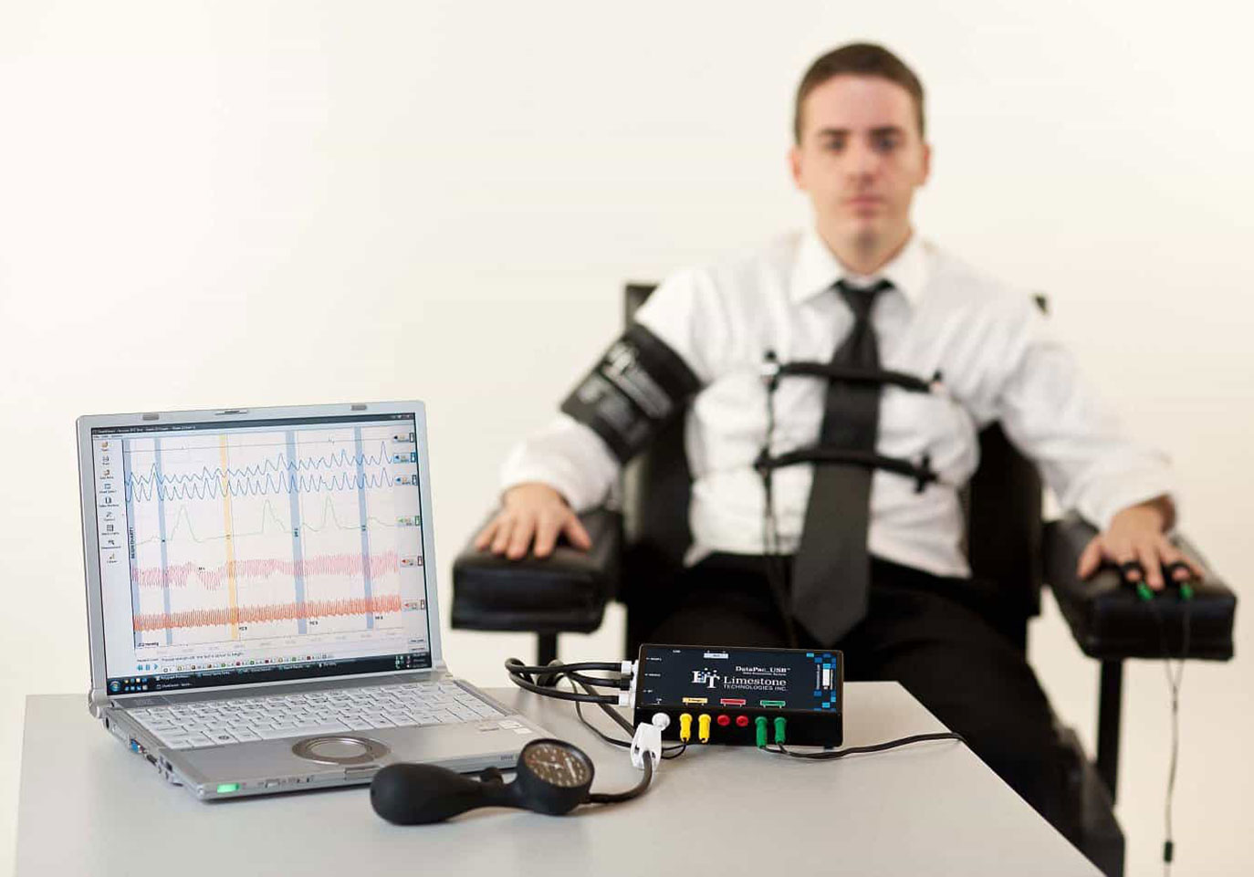 Blog Lie Detectors UK