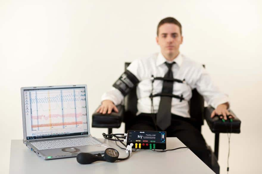 When can you use polygraph testing at work? Lie Detectors UK