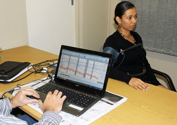 Why are pre-employment polygraph tests successful? Lie Detectors UK