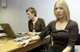 What happens in a lie detector test Lie Detectors UK