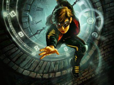 time traveller lie detector test