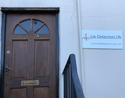 Sevenoaks Area - Lie Detector Test Lie Detectors UK