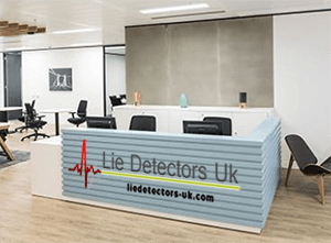 London Area - Lie Detector Test Lie Detectors UK