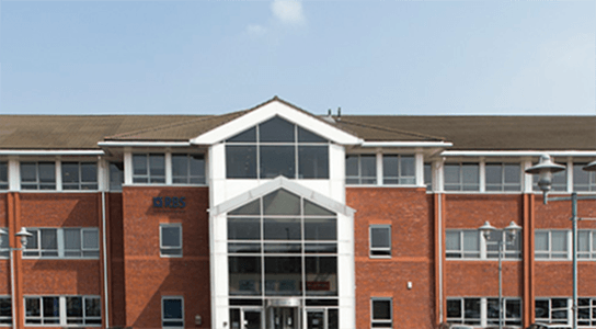 Gateway House, 4 Penman Way, Grove Business Park, Enderby, Leicester