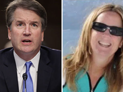 US Court Nominee and Accuser