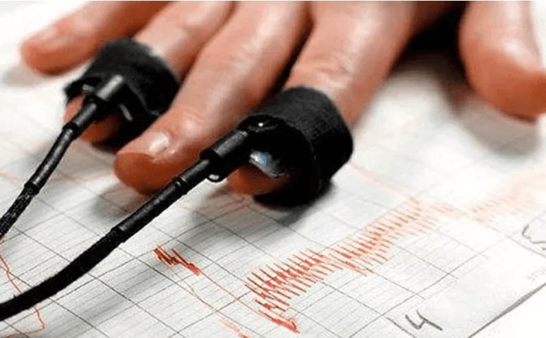 Payment Page Lie Detectors UK