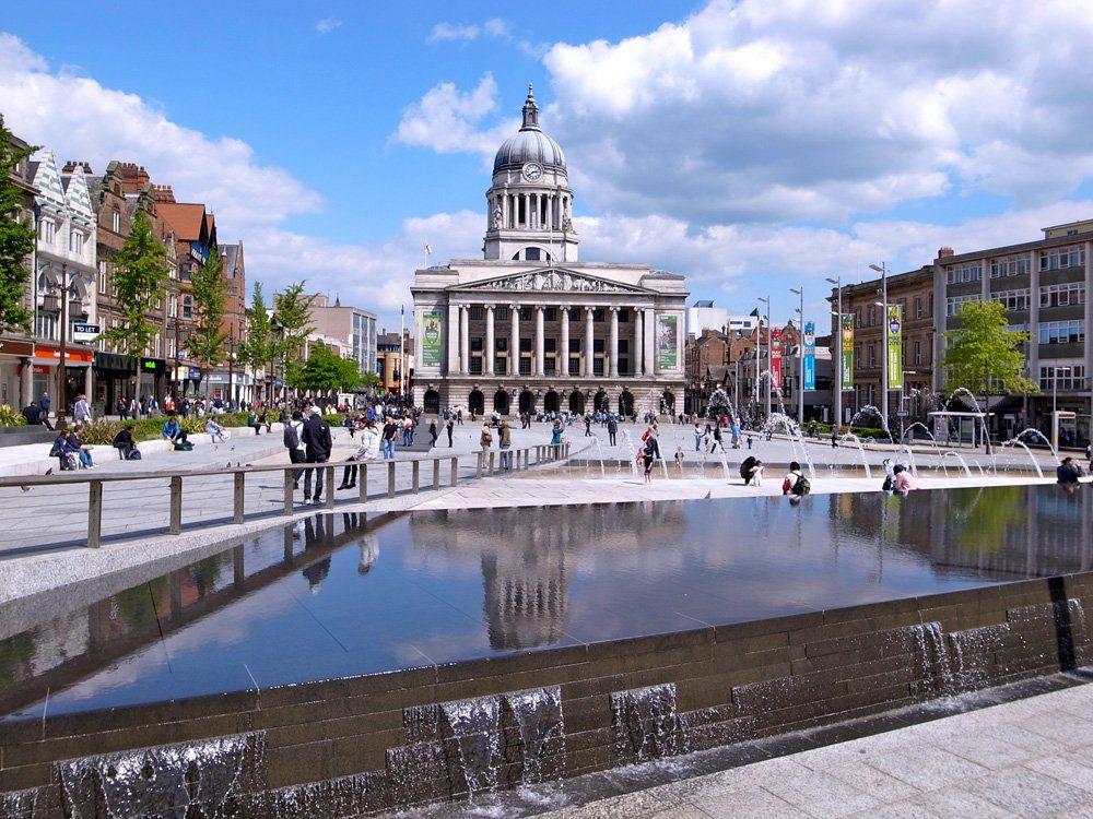 Nottingham Lie Detectors UK