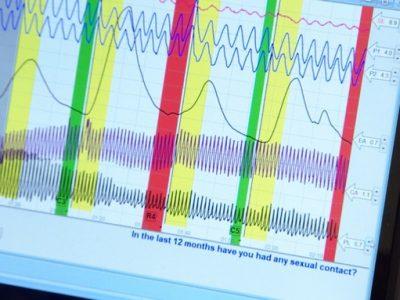 Manchester Police Lie Detector Test