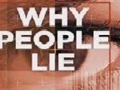 3 reasons people lie