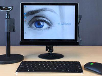 eyedetect