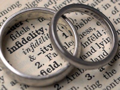 infidelity stock